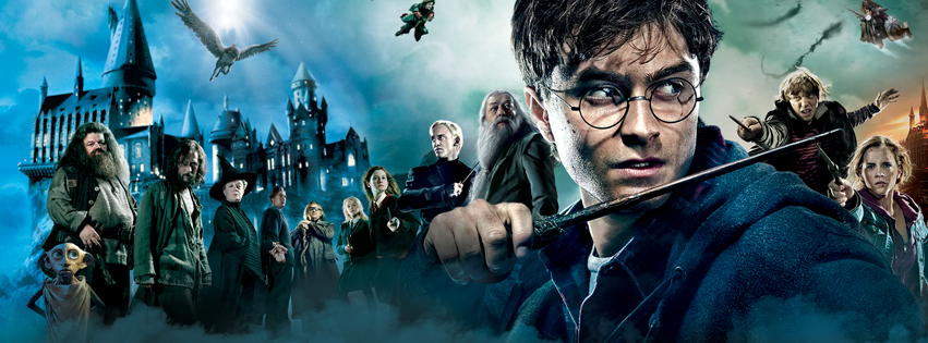 10 'Back To School' Essentials From Amazon For Harry Potter Fans